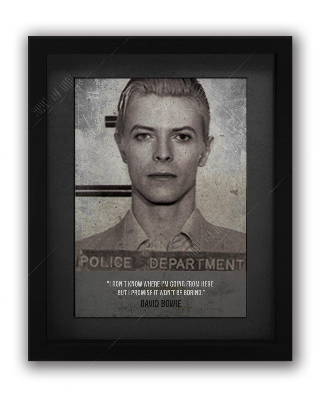 Bowie-Mughsot-Quote-Framed-Black