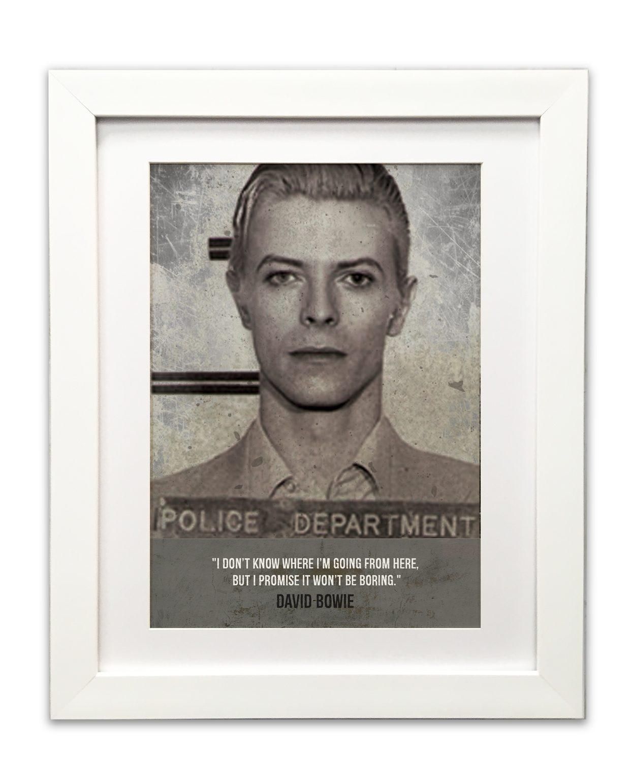 Bowie-Mugshot-Framed-White