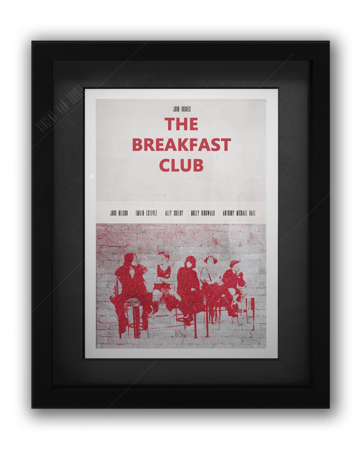 Breakfast-Club-Framed