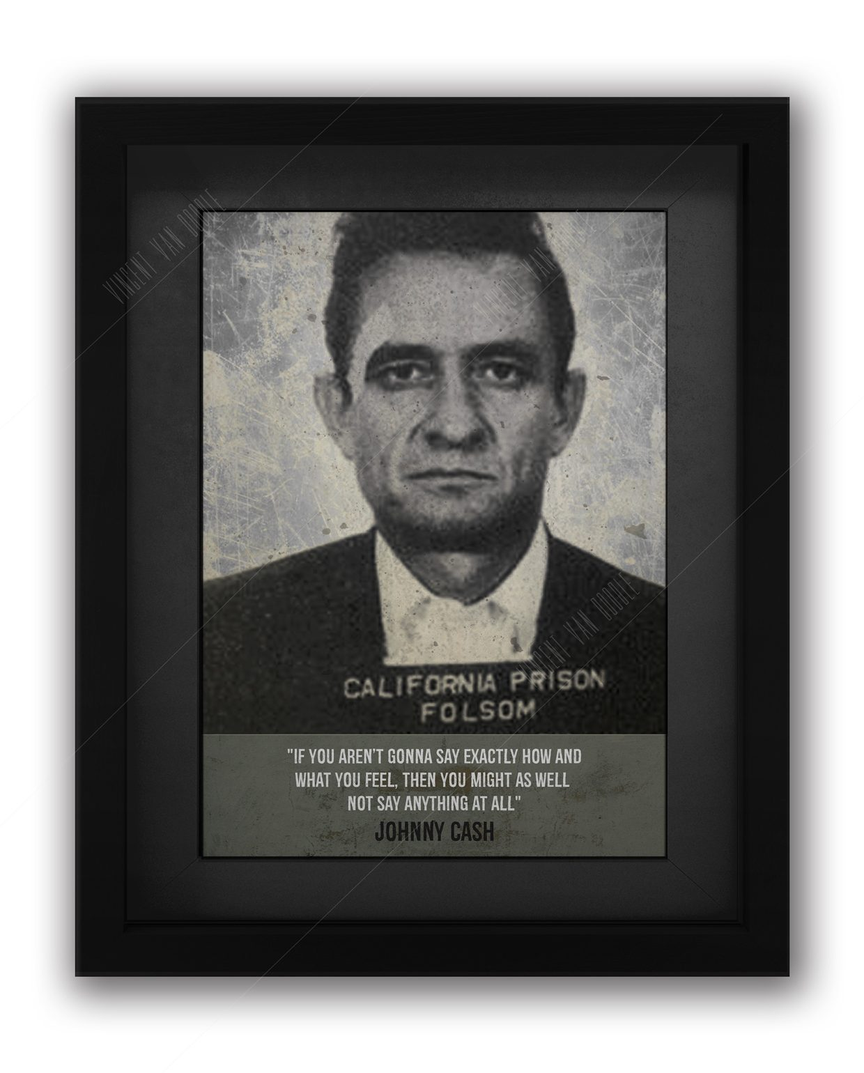 Cash-Mugshot-Framed-Black