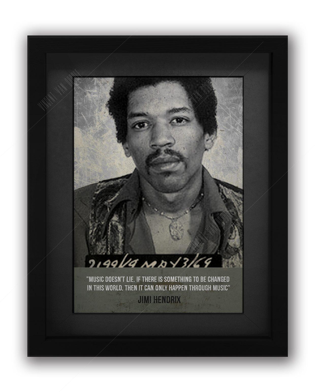Jimmy-Hendrix-Framed-Black