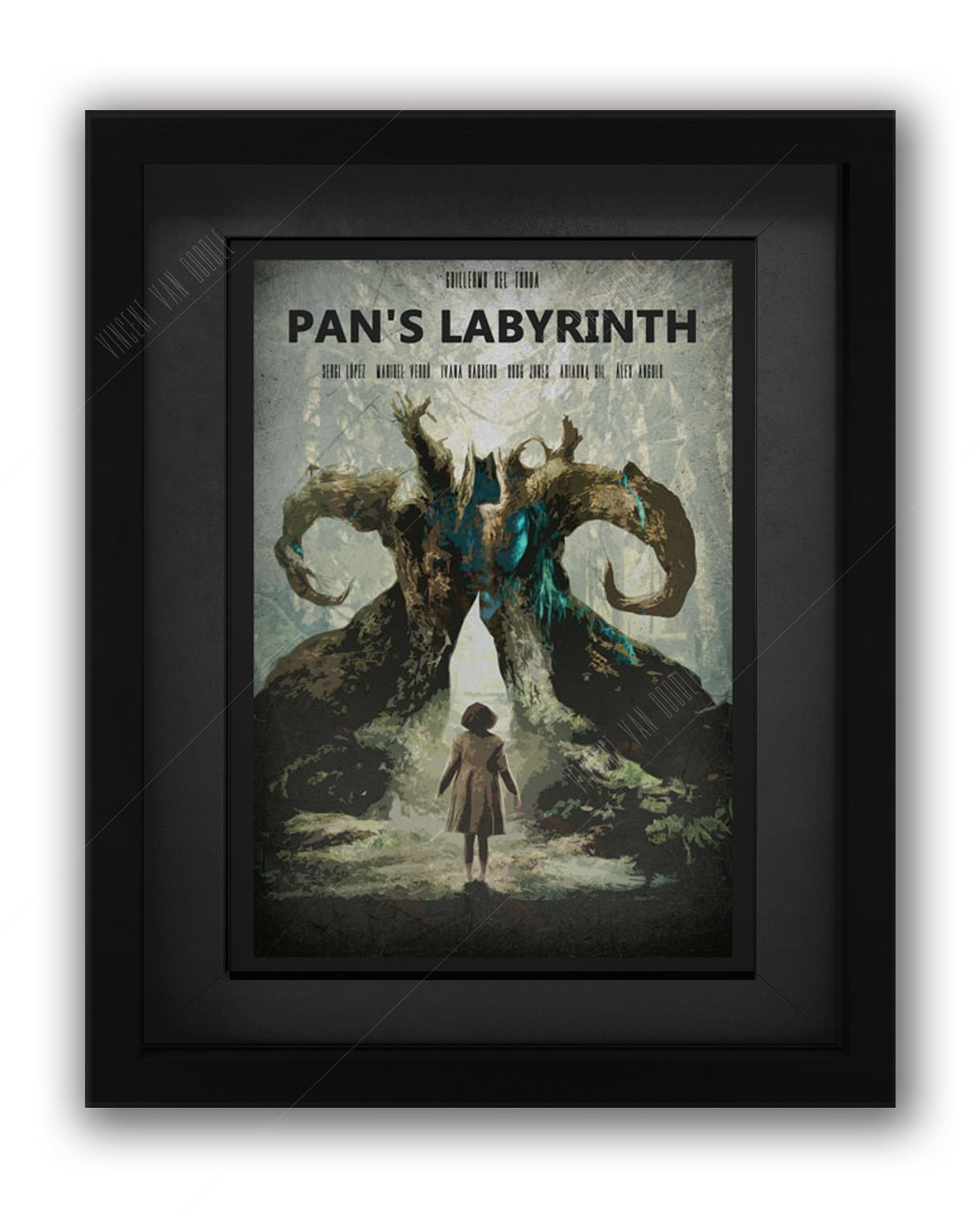 Pan's-Labyrinth-Movie-Poster