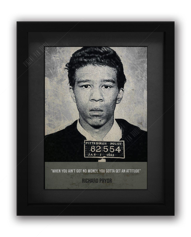 Richard-Pryor-Mughsot-Black-Frame