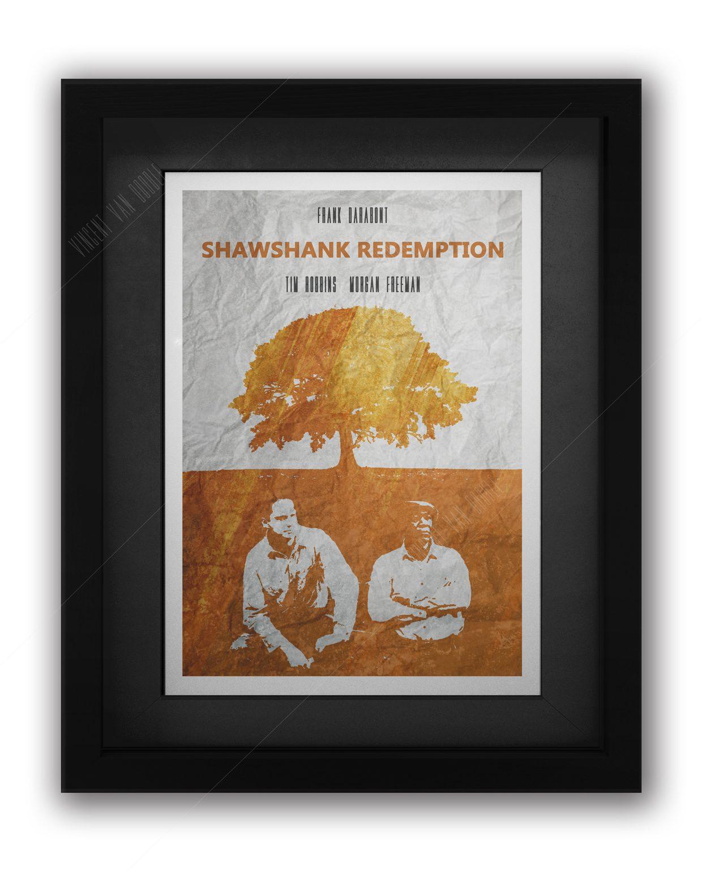 The-Shawshank-Redemption-Framed