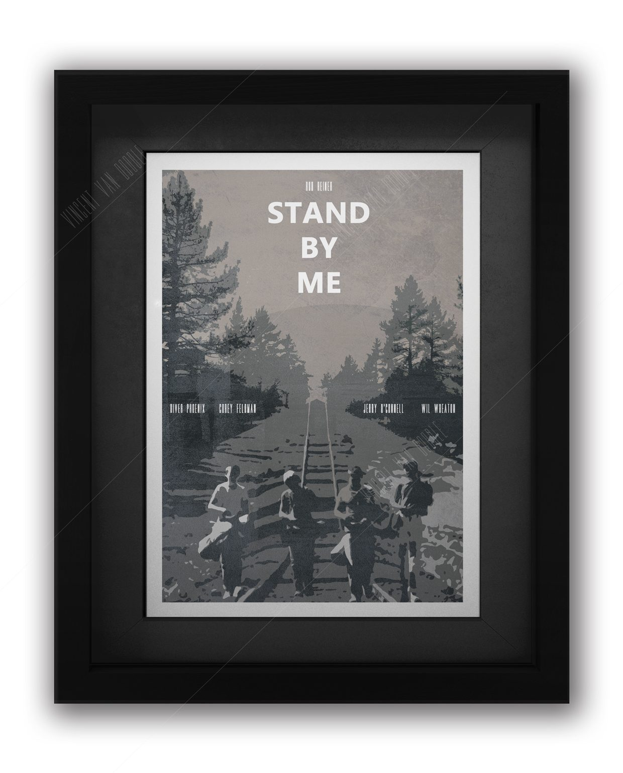 Stand-By-Me-Framed