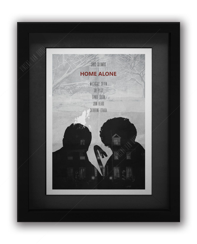 home-alone-framed