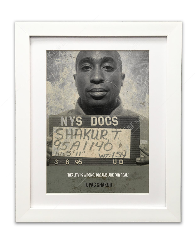 tupac-mughshot-framed-white