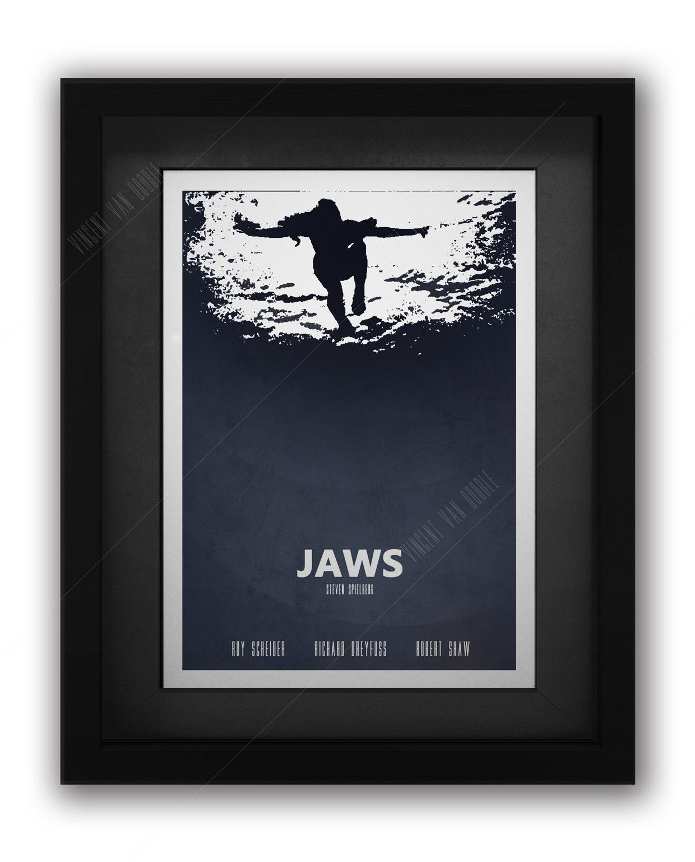 Jaws-Framed