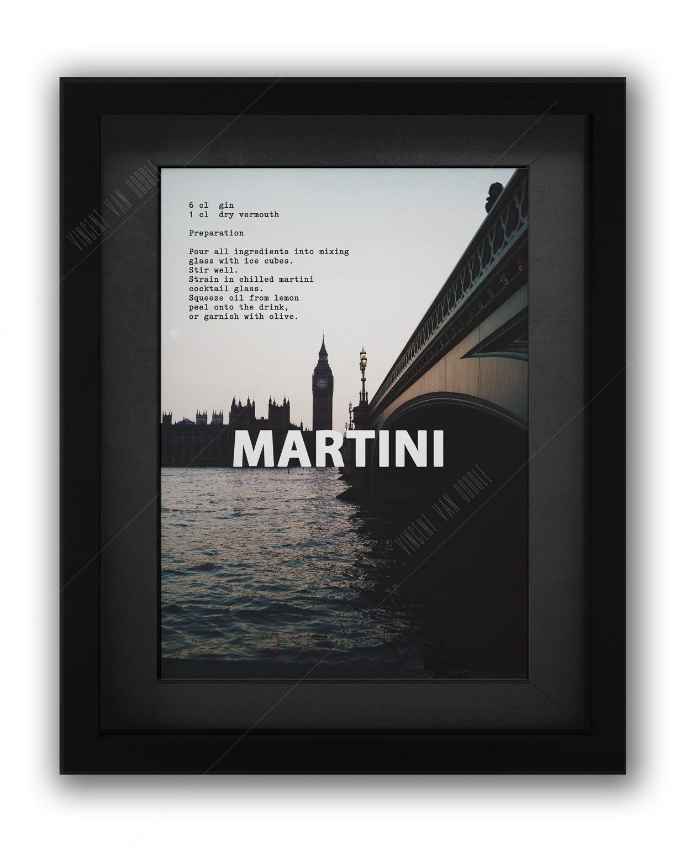 Martini-Framed-Black