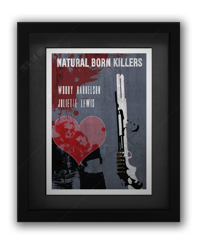 Natural-Born-Killers-Framed-Black