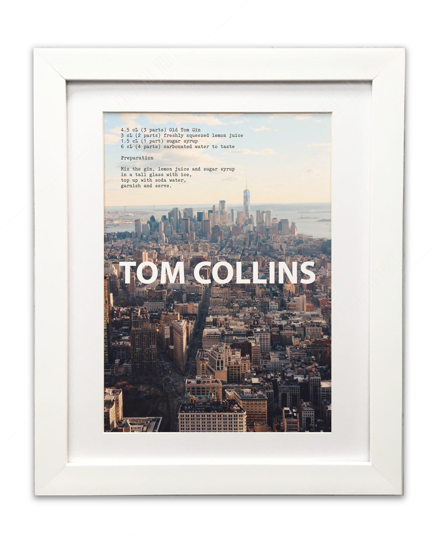 Tom-Collins-Framed-White