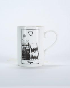 Tarot Style mug