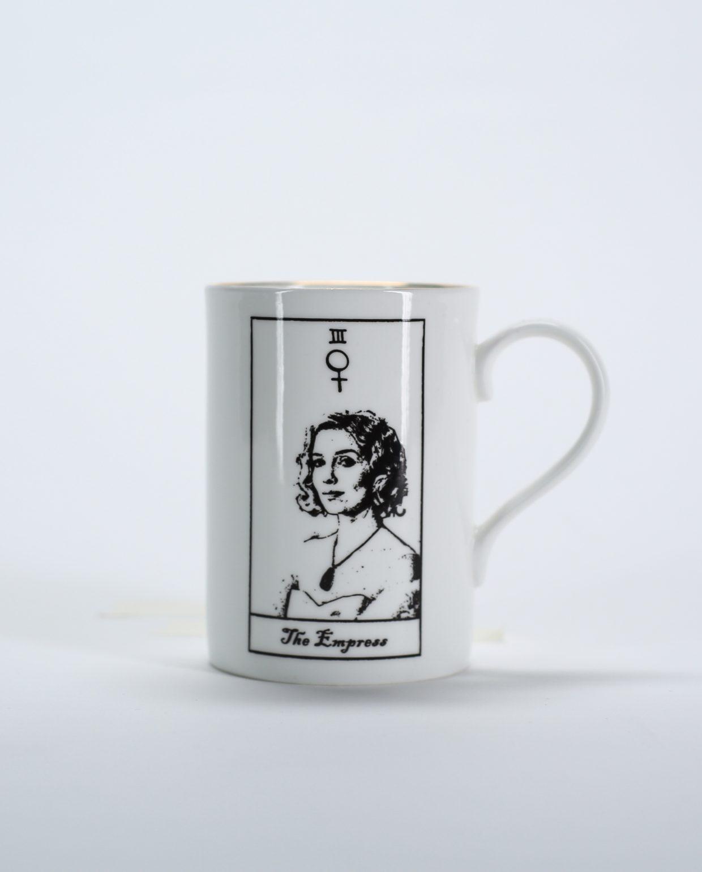Peaky Blinder's Grace Mug
