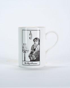 Polly Peaky Mug