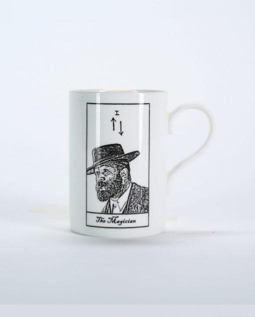 Alfie Peaky Blinders Mug