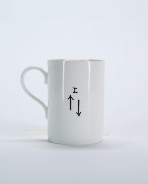 eaky magician mug back