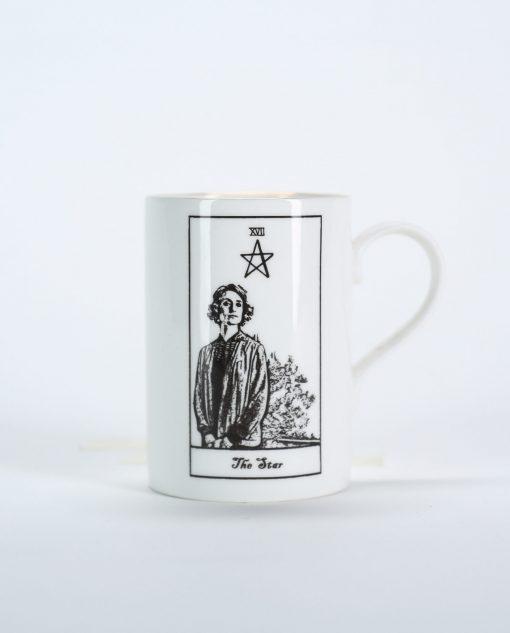 Lizzie Starke Peaky Mug