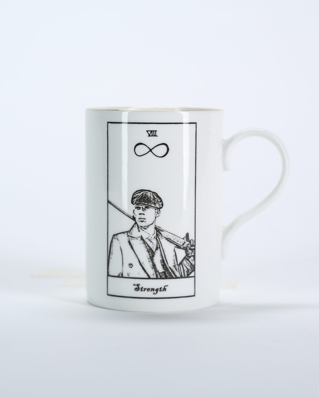 Peaky Blinders John Shelby mug
